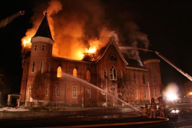 Photo Credit: Utah Disaster Kleenup