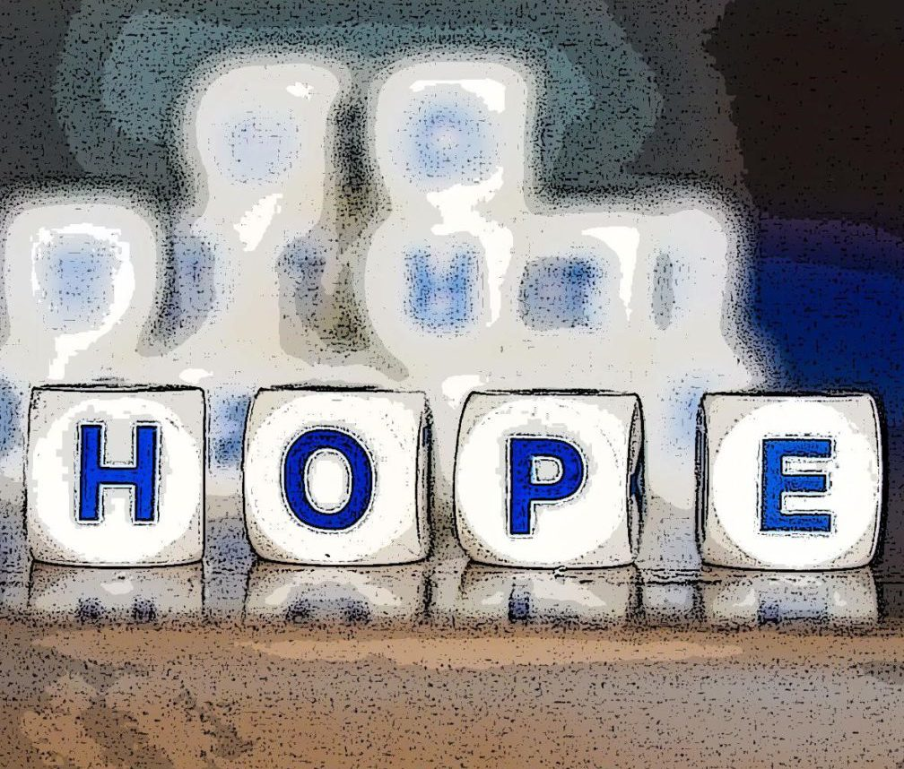 Hope for Sexual Addiction