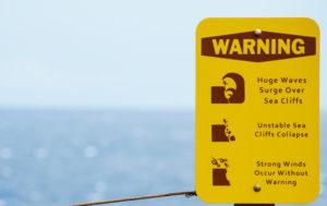 Warning Warning
